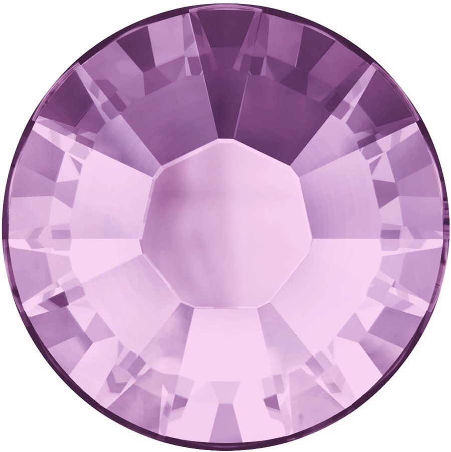 2038HF ss10 Light Amethyst