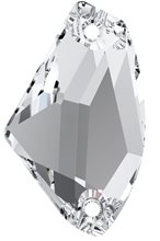3256 14х8,5 mm Crystal AB